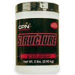 CPN Structure 2lb