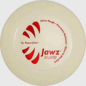 Jawz Competition Frisbee Disc