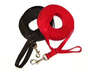 15ft. Training Leash with Large Snap