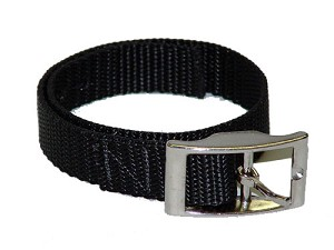 "3/4"" Small Dog/Puppy Collar Strap"