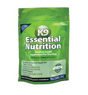 K9 Essential Nutrition
