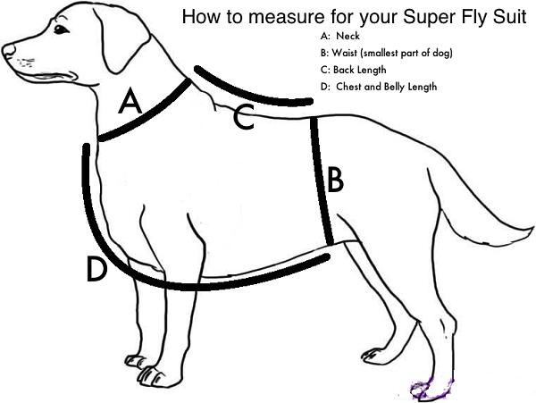 Dog Vest Com