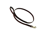 Leather Snap Lead